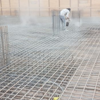Insulation Materials System